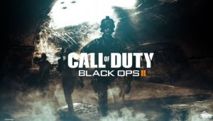 Black Ops 2 trailer serves up death