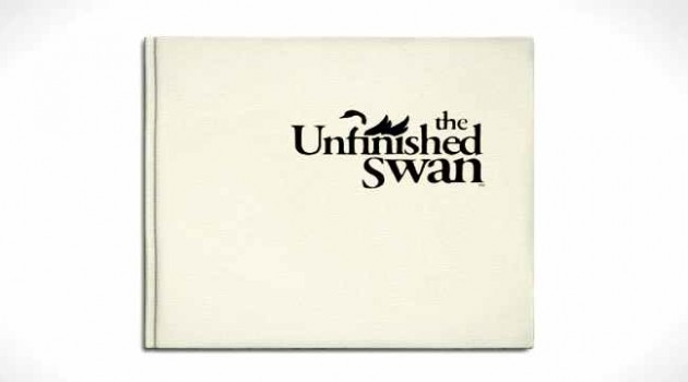 Unfinished Swan logo