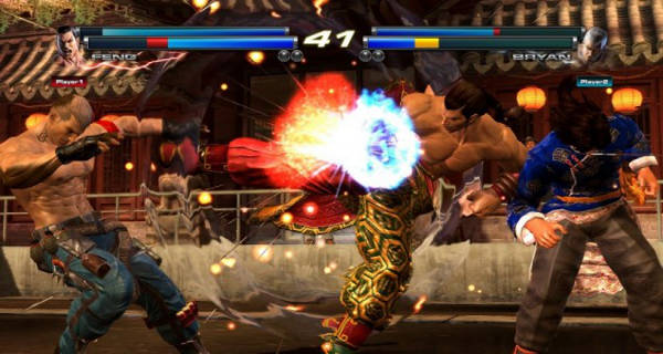 Tekken Tag Tournament 2 Review
