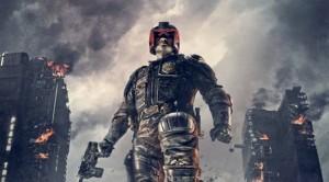 Dredd 3D Review Image 1