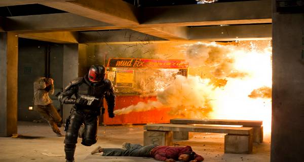 Dredd 3D Review Image 3