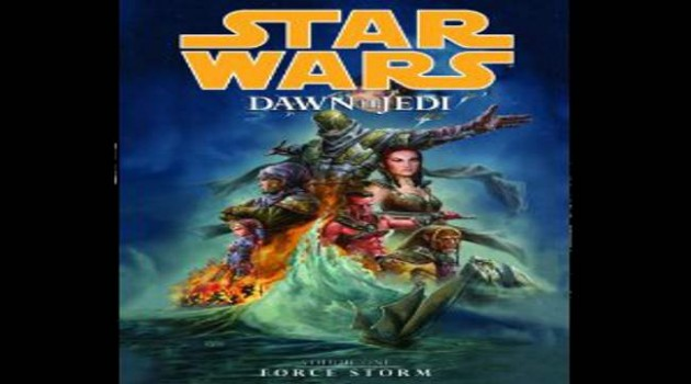 star wars dawn of jedi review