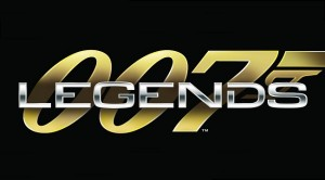 007 Legends James Bond