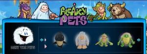 Facebook Gets Freaky - Freaky Pets, That Is