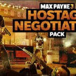 Max Payne 3 Hostage Negotiation
