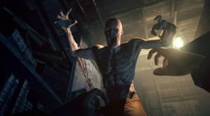 Outlast Trailer image