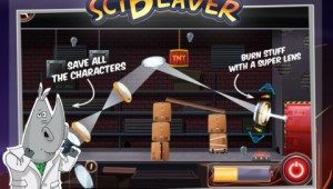 SciBeaver HD (iOS) Review