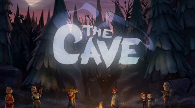 TheCave-wiiu
