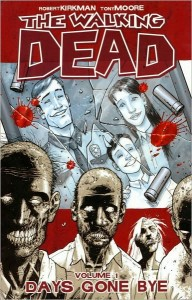The Walking Dead Volume 1: Days Gone By (Book) Review
