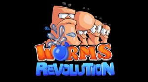 Worms Revolution Banner
