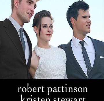 robert pattinson, kristen stewart & taylor lautner - In Their Words Review (eBook)