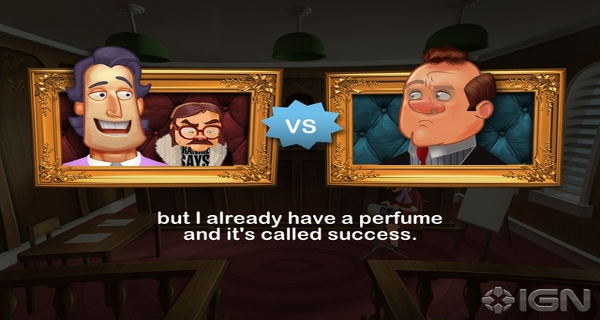 Devil's Attorney (Android, iOS) Review image