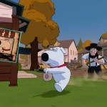 Family Guy: Back To The Multiverse Release Date Confirmed image