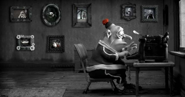 Games Fiends Mary And Max Review