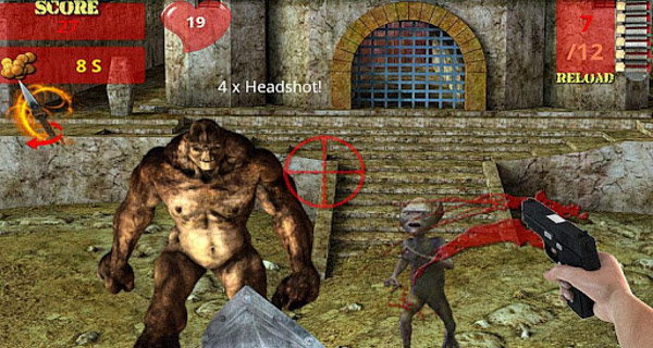 Monster Slayer (Android) Review image