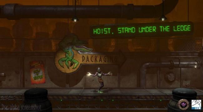Oddworld: Abe's Oddysee HD Image