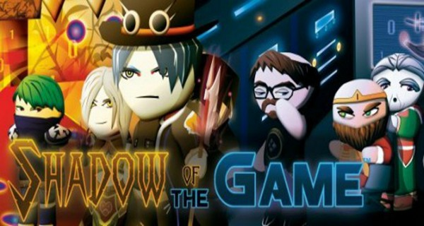 Shadow Of The Game Image