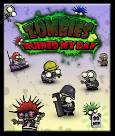 zombiesbox