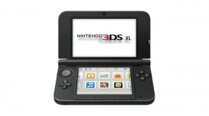 Nintendo offer free game for 3DS XL owners