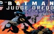 Batman Judge Dredd Collection Header