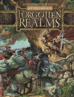Elminsters Forgotten Realms