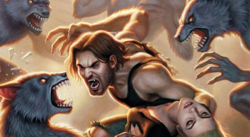 Fables Werewolves of the Heartlands review featured 1