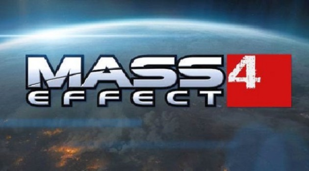 Mass Effect 4 logo