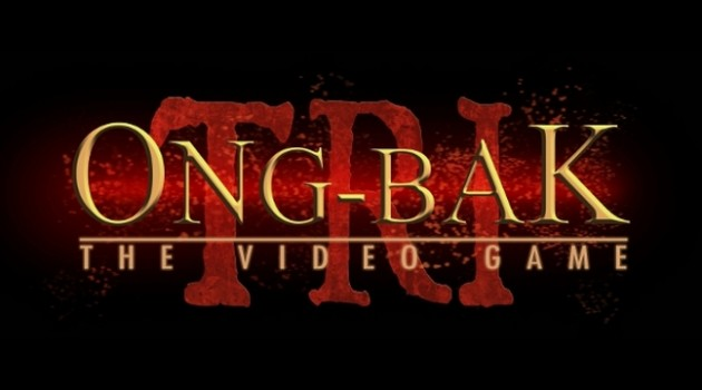 Ong Bak Tri announced as belated movie tie-in