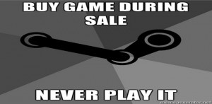 Steam Sales image