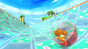 Super Monkey Ball Banana Splitz Featured Image