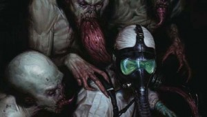 The Strain volume 1 featured image