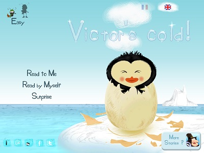 Victor's Cold (iOS) Review