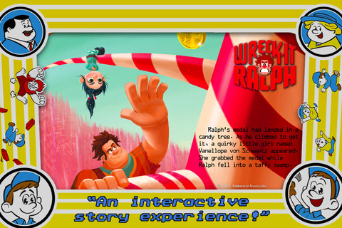 WreckItRalph_StorybookDeluxe_Interactive