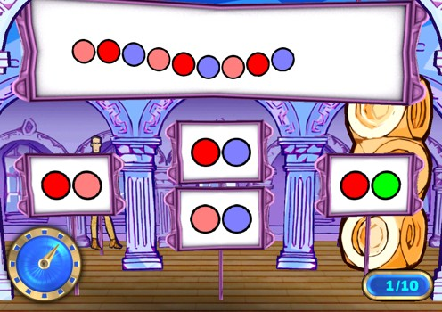 American Mensa Academy (iOS) Review