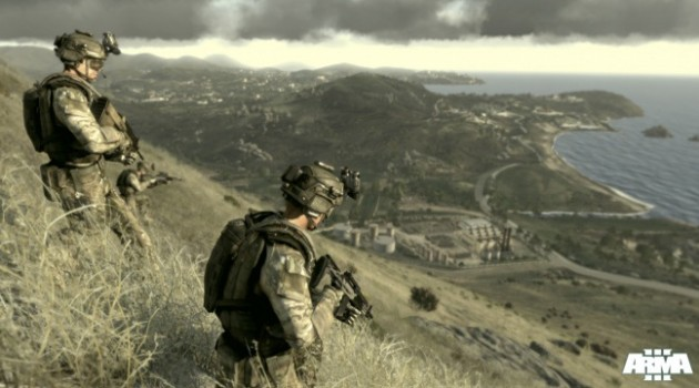 ARMA III Developers denied bail by Greek Authorities image