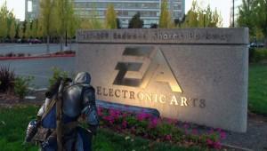 EA Redwood Shores