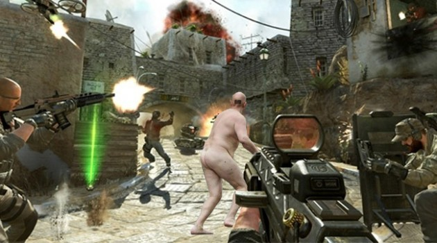 call of duty black ops 2 tops hitman absolution uk