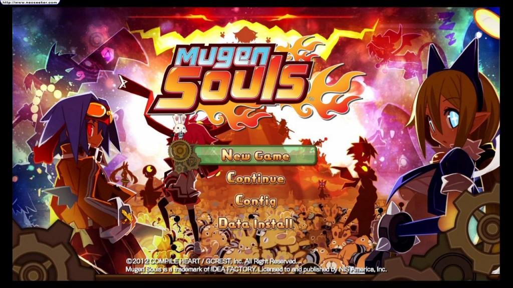 Mugen Souls Ps3 Mugen Souls Ps3 Review