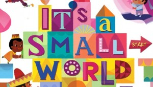it&#039;s a small world (iOS) Review