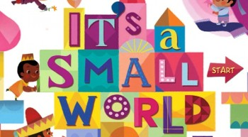 it's a small world (iOS) Review