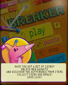 Wall Breaker (iOS) Review