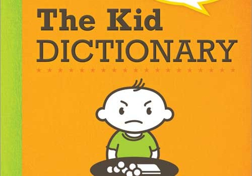 Kid-Dictionary-500V