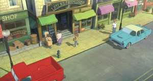 Preview: Ni No Kuni - Wrath of the White Witch