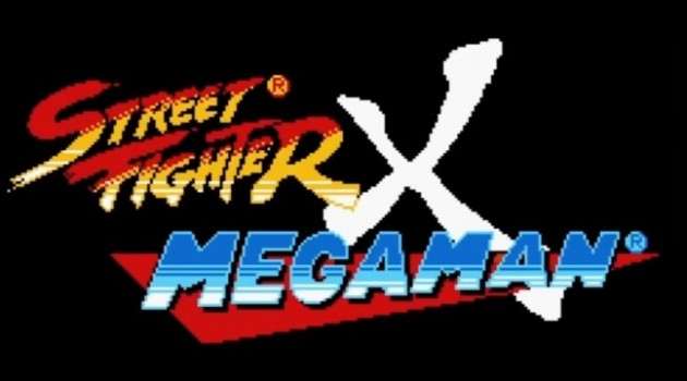 Gloves off at Capcom as Street Fighter X Mega Man is announced