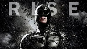 The Dark Knight Rises Nerds Assemble episode 19