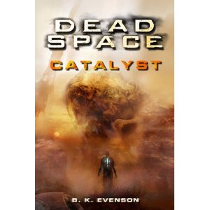 Dead Space: Catalyst (Book) Review