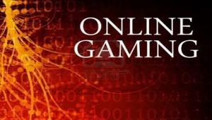 online gaming header