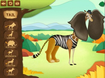 Ranger Rick Jr. Appventures: Lions (iOS) Review