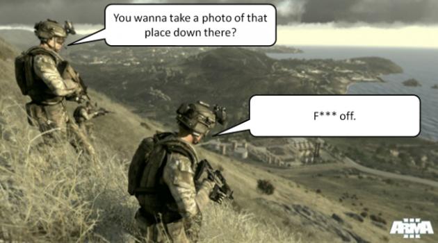 ARMA image