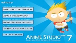 Anime Studio Featured Image